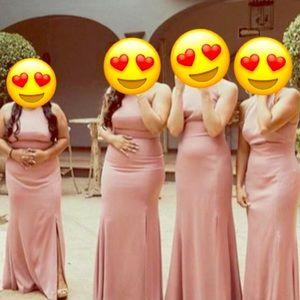 Bridesmaids dress-Watters 3800
